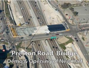 Preston Road Bridge