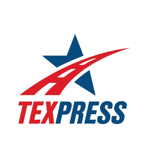 TEXpress Lanes Logo
