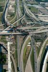 I-35E and I-635 Interchange # 2