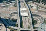 I-635 and Dallas North Tollway Interchange